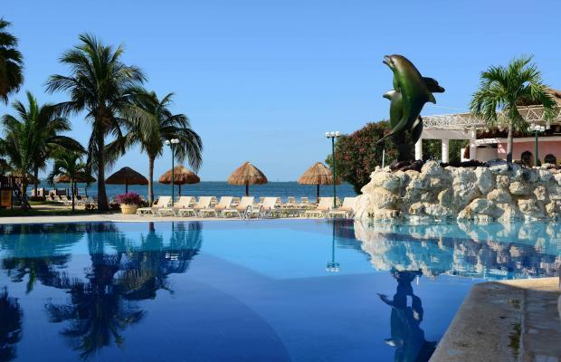 фотографии отеля Sunset Marina Resort & Yacht Club изображение №3