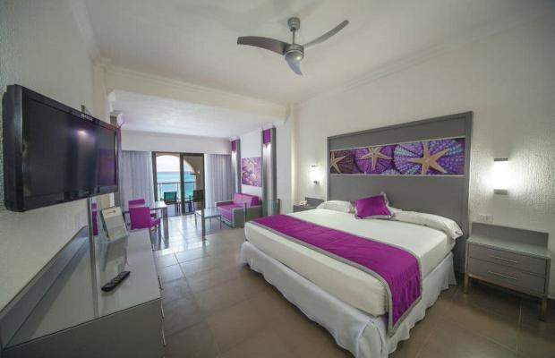 фотографии отеля Riu Cancun изображение №15