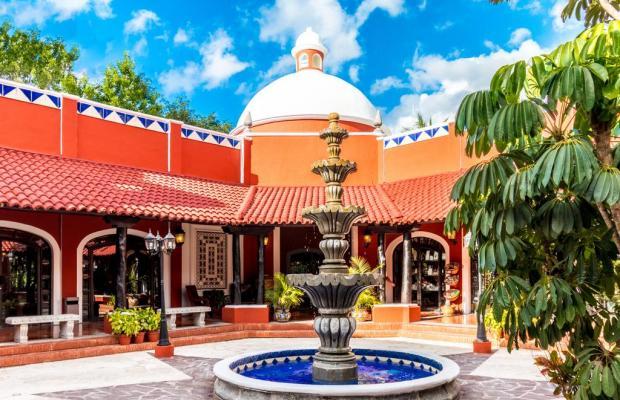 фото отеля Occidental Grand Cozumel изображение №29