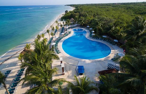 фото отеля Occidental Grand Cozumel изображение №1