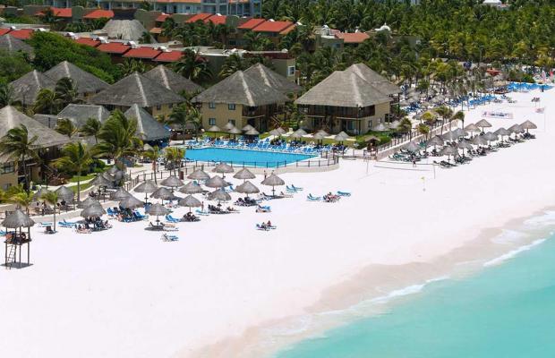 фото отеля Occidental Allegro Playacar изображение №9