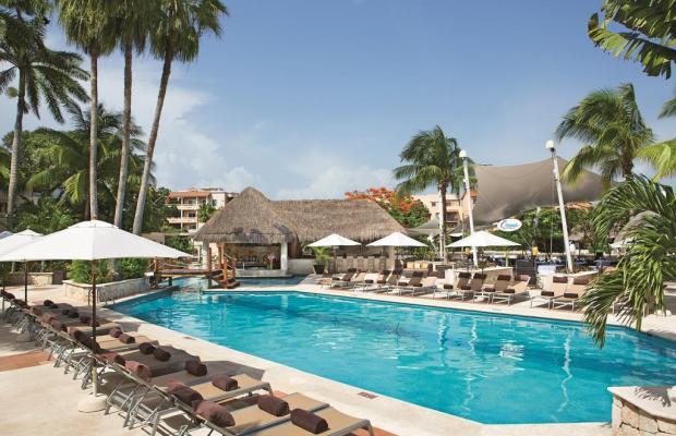 фото Dreams Puerto Aventuras Resort & Spa изображение №14