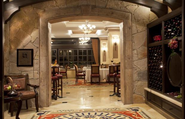 фото отеля Villa La Estancia изображение №37