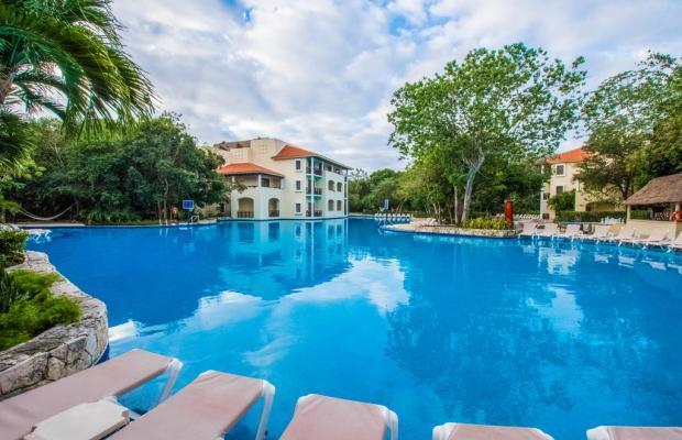 фото отеля Occidental at Xcaret Destination (ex. Occidental Grand Flamenco Xcaret) изображение №1
