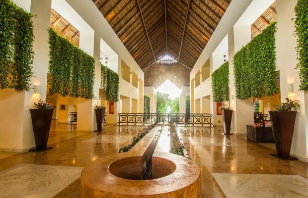 фото отеля Occidental at Xcaret Destination (ex. Occidental Grand Flamenco Xcaret) изображение №5