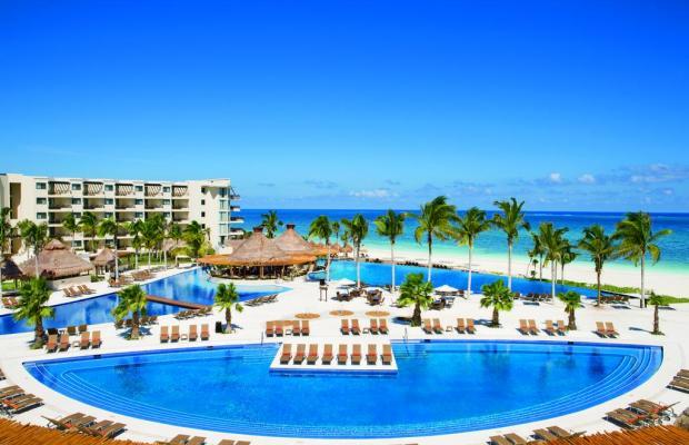 фото отеля Dreams Riviera Cancun изображение №1