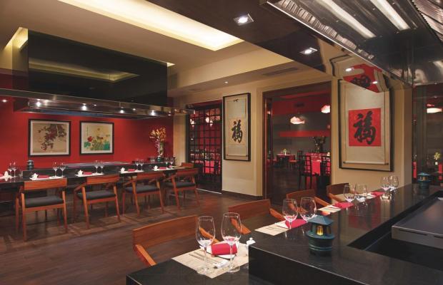 фотографии отеля Dreams Tulum Resort & Spa изображение №3