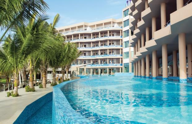 фото отеля El Dorado Seaside Suites изображение №5