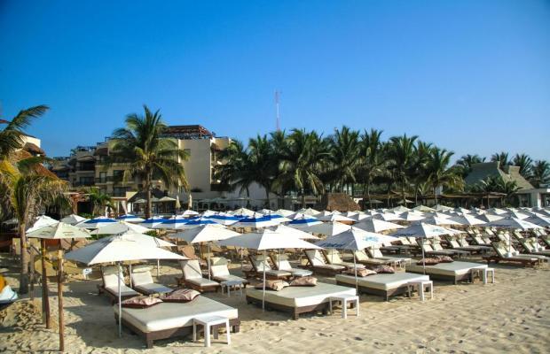 фотографии El Tukan Hotel & Beach Club изображение №28