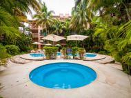 El Tukan Hotel & Beach Club, 4*