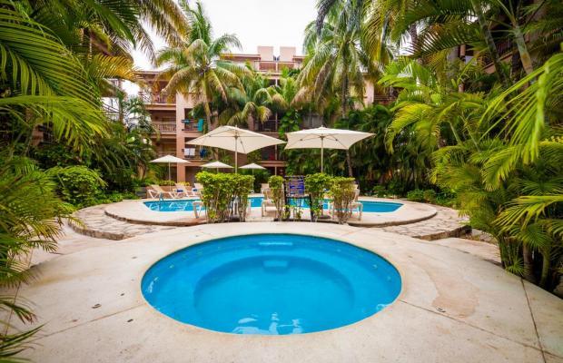 фото отеля El Tukan Hotel & Beach Club изображение №1