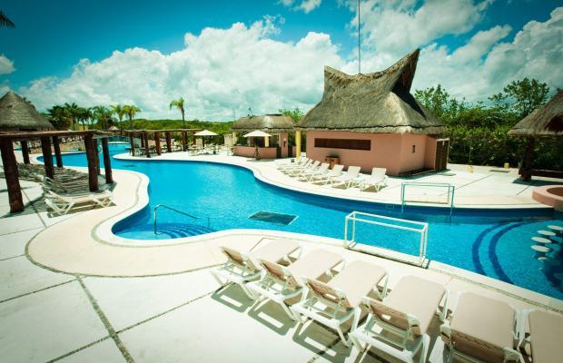 фото отеля Bel Air Collection XpuHa Riviera Maya (Bel Air Collection Resort & Animal Sanctuary) изображение №1