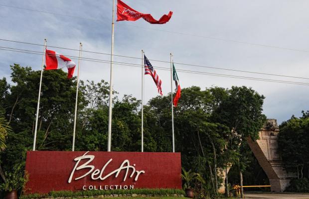 фотографии отеля Bel Air Collection XpuHa Riviera Maya (Bel Air Collection Resort & Animal Sanctuary) изображение №19