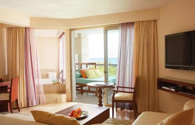 фотографии отеля Excellence Playa Mujeres изображение №23