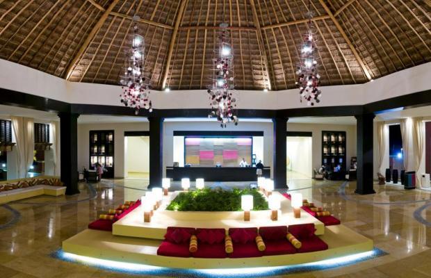 фотографии отеля Ocean Coral & Turquesa изображение №27
