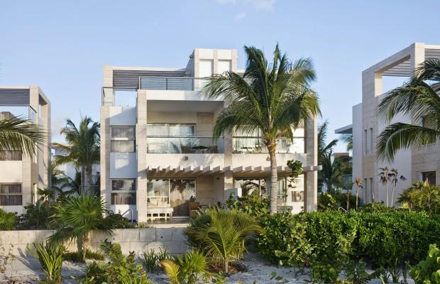 фото The Beloved Hotel Playa Mujeres (ex. La Amada) изображение №46
