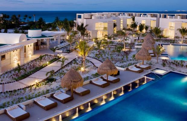 фото The Beloved Hotel Playa Mujeres (ex. La Amada) изображение №30
