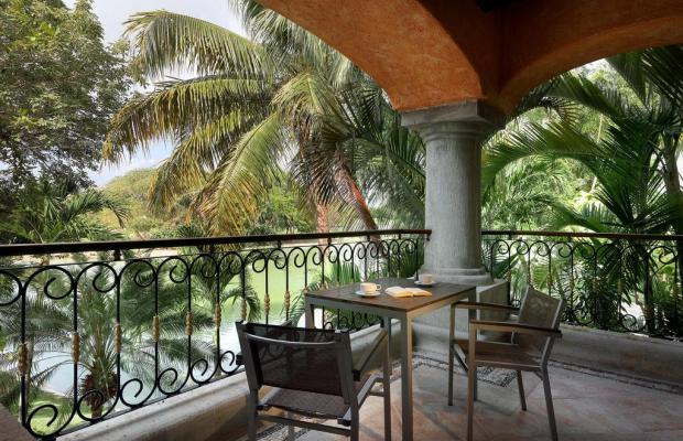 фотографии отеля Hotel Eurostars Hacienda Vista Real изображение №23