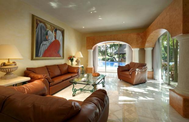 фотографии Hotel Eurostars Hacienda Vista Real изображение №12