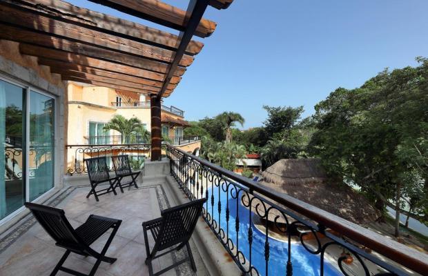 фото Hotel Eurostars Hacienda Vista Real изображение №10