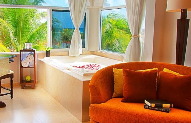 фото Hidden Beach Resort Au Naturel Club изображение №14