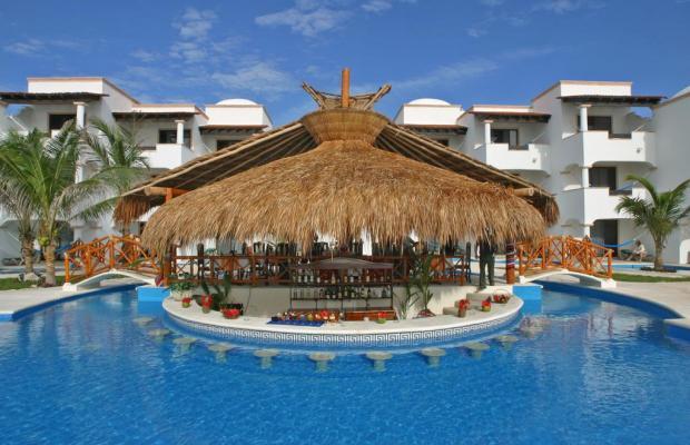 фото отеля Hidden Beach Resort Au Naturel Club изображение №1