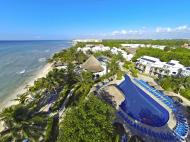 Sandos Caracol Eco Resort , 5*