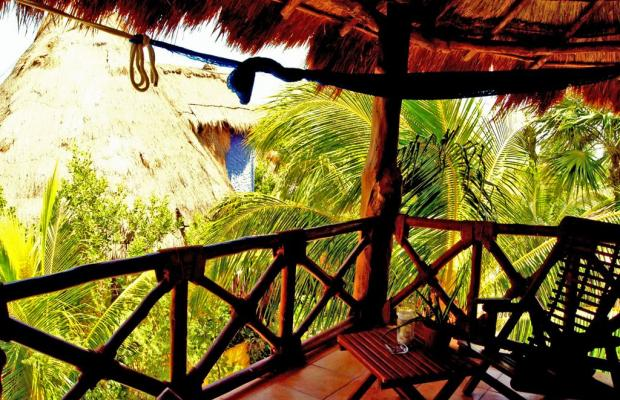 фотографии отеля Villa Flamingo изображение №15