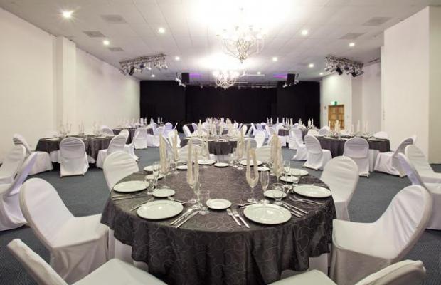 фотографии отеля Holiday Inn Cancun Arenas изображение №3