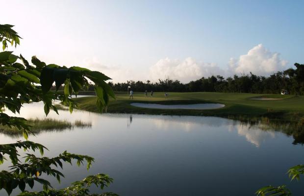 фотографии отеля Playa Azul Cozumel Hotel изображение №27
