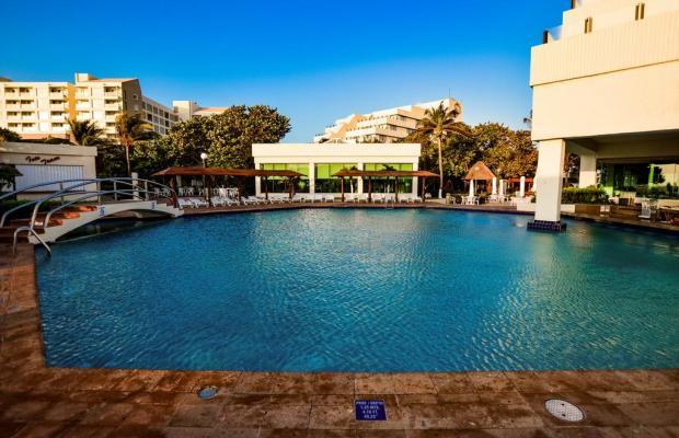 фотографии отеля Park Royal Cancun изображение №27