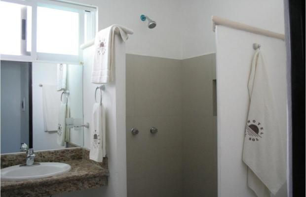 фото Hotel Del Sol изображение №18