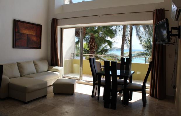 фотографии отеля Ko'ox La Mar Ocean Condhotel (ex. Ko'ox La Mar Club Aparthotel) изображение №27