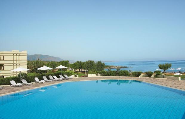 фото отеля Grecotel Meli Palace Hotel изображение №1