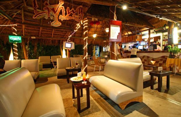 фотографии отеля Nina Hotel & Beach Club изображение №39