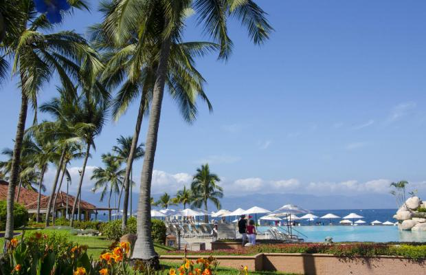 фотографии отеля Marriott Puerto Vallarta Resort & Spa изображение №55