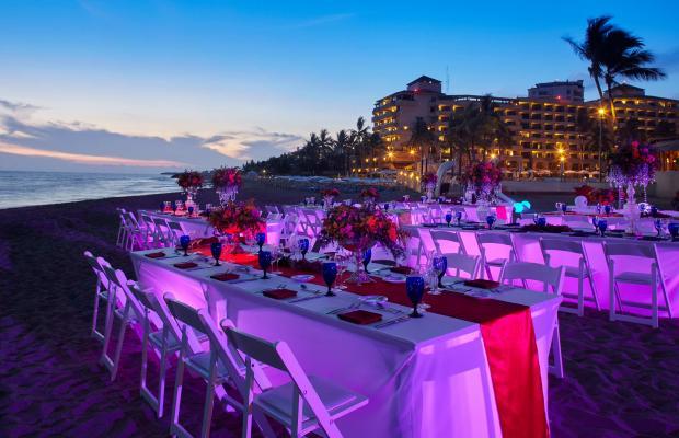 фото отеля Marriott Puerto Vallarta Resort & Spa изображение №41