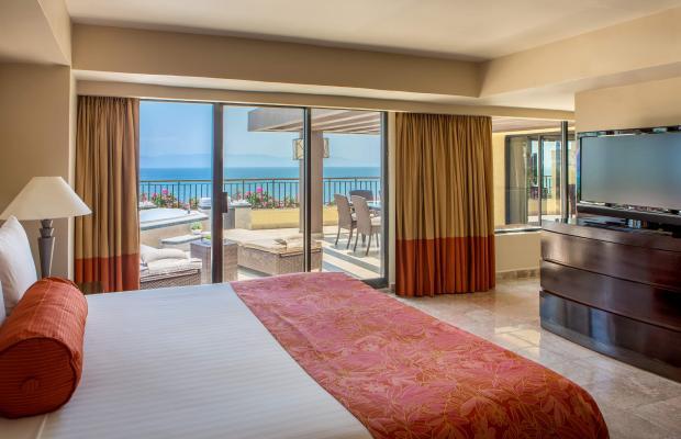 фото Marriott Puerto Vallarta Resort & Spa изображение №26