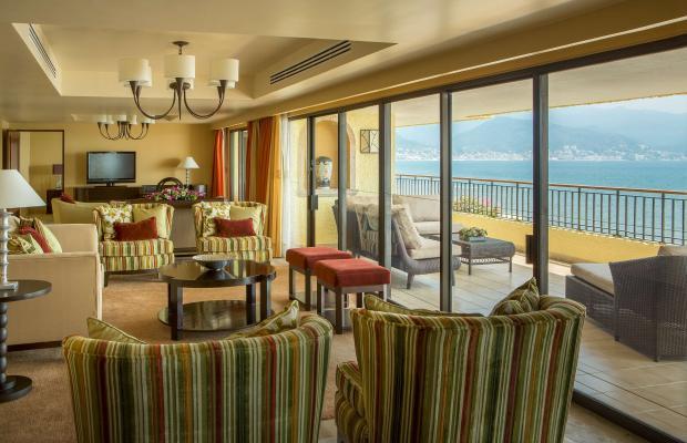 фото отеля Marriott Puerto Vallarta Resort & Spa изображение №21