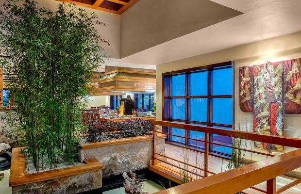 фото Marriott Puerto Vallarta Resort & Spa изображение №18