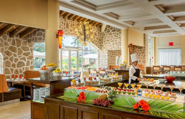 фото отеля Marriott Puerto Vallarta Resort & Spa изображение №13
