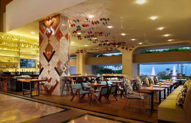 фото Marriott Puerto Vallarta Resort & Spa изображение №6