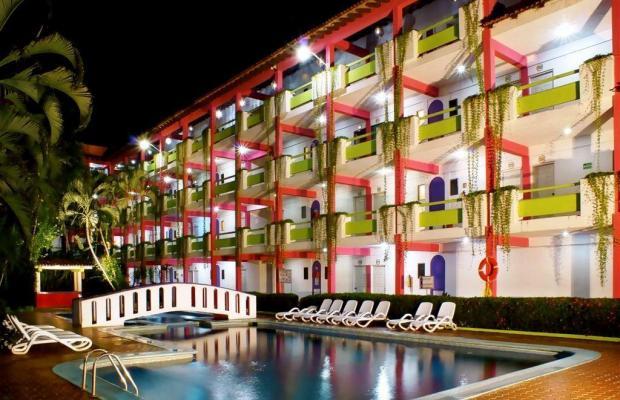 фото отеля Decameron Los Cocos изображение №17