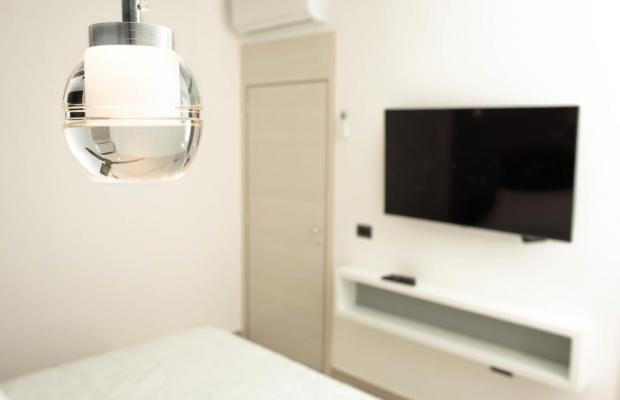 фотографии отеля Quinto Sol изображение №39