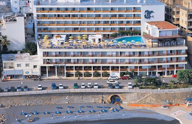 фото отеля Dessole Hermes Hotel (ex. Iberostar Hermes) изображение №29
