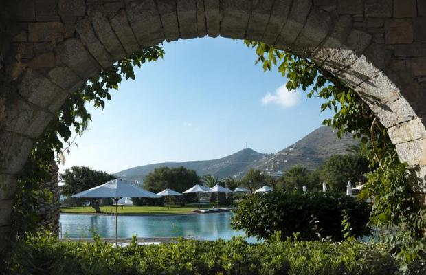 фотографии отеля Elounda Beach Hotel & Villas изображение №3