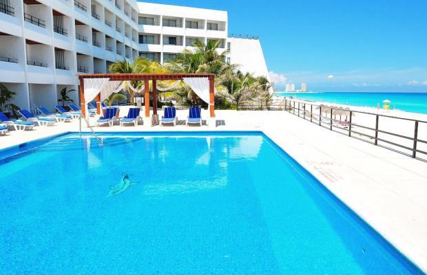 фотографии отеля Flamingo Cancun Resort & Plaza изображение №35