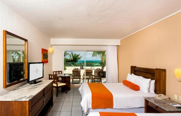 фото отеля Flamingo Cancun Resort & Plaza изображение №17