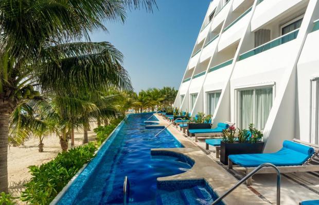 фотографии Flamingo Cancun Resort & Plaza изображение №12