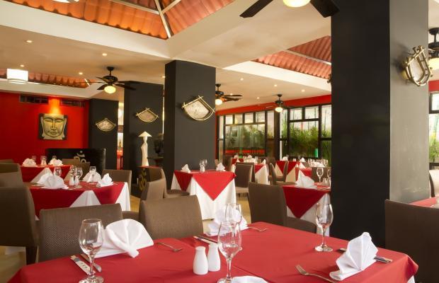 фото Golden Parnassus Resort & Spa изображение №18